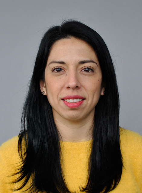 Carollyn Rojas