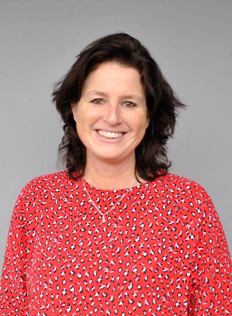 Jolanda van Rooij