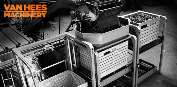 Sehen Sie, wie VHM-Machinery eine Allround-Maschine für die Landwirtschaft mit Zemic Produkten entwickelte