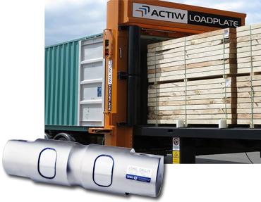 Waarom Actiw Zemic load cells integreert in hun LoadPlate®