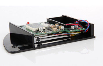 Rega uses Q70 miniature force sensor to enhance the quality of sound on turntables