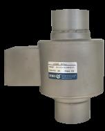 BM14G4 Célula de carga de compresión en acero inoxidable, Homologación OIML (10t-50t)