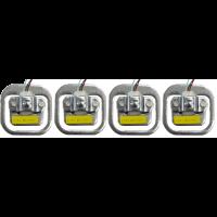 2n half bridge sensors