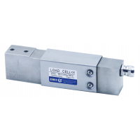 B6N single point loadcell stainless steel