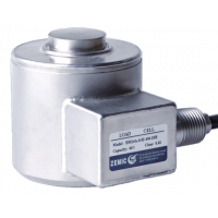 BM14A stainless steel compression load cell, OIML approved (10t-200t)