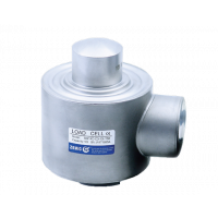 BM14C stainless steel compression load cell, OIML approved (0.5t-50t)