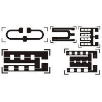 R-Series compensation resistors