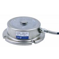 H2F nickel plated alloy steel spoke type load cell (1t-50t)