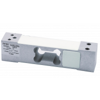 L6D15 aluminium single point load cell, OIML approved (6kg-30kg)