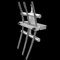 Elevator weighing kit: Ropes