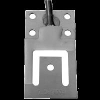 L6P1 parallel beam krachtopnemer, OIML toegelaten (7.5kg)