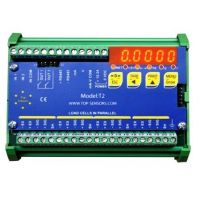 Top-Sensors T2 Weight Transmitter Analog/Digital