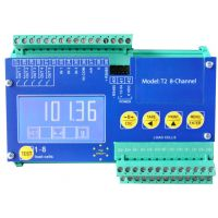 Top-Sensors T2 Weight Transmitter 8-Channel