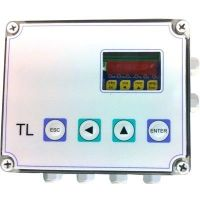 Top-Sensors T2 housing external keypad