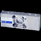 BM6A roestvrij stalen single point load cell, OIML toegelaten (6kg-60kg)