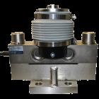 HM9B Células de carga de doble cizalladura de acero aleado, Homologación OIML (10t-50t)