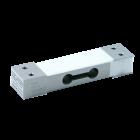 L6D Aluminium single point load cell, OIML toegelaten (3kg-50kg)
