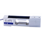 L6N aluminium single point load cell, OIML approved (3kg-100kg)