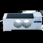 L6T Aluminium Single Point Wägezelle, OIML zugelassen (50kg-1000kg)