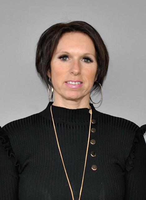 Claudia van Maasakkers