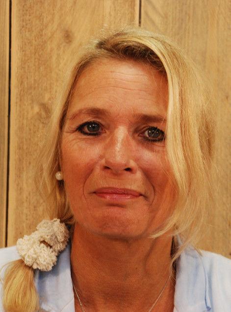 Petra Bogers