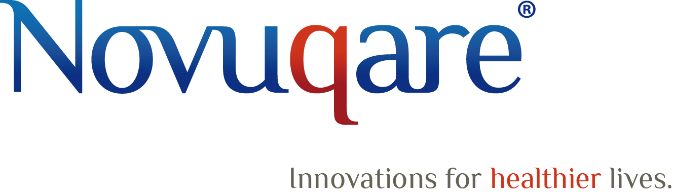 Novuqare logo