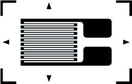 linear strain gauge