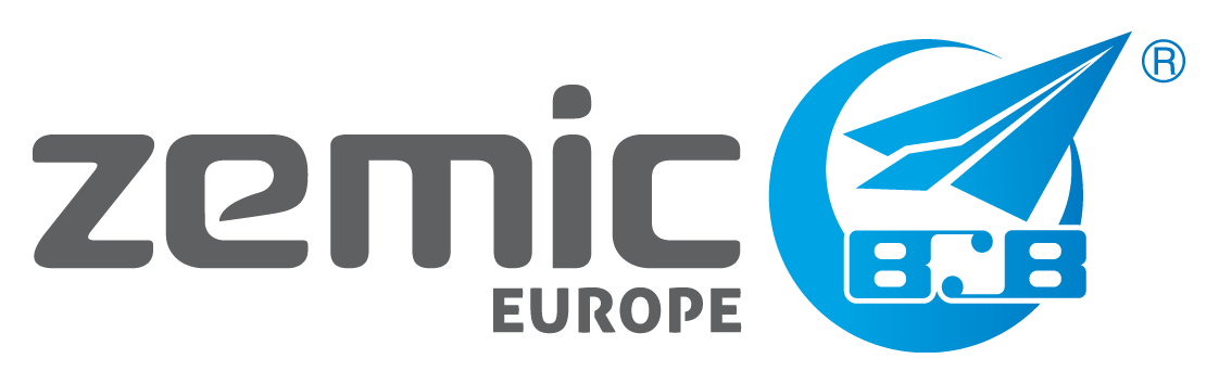 Logo Zemic Europe