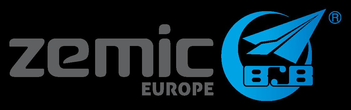 Logo Zemic Europe