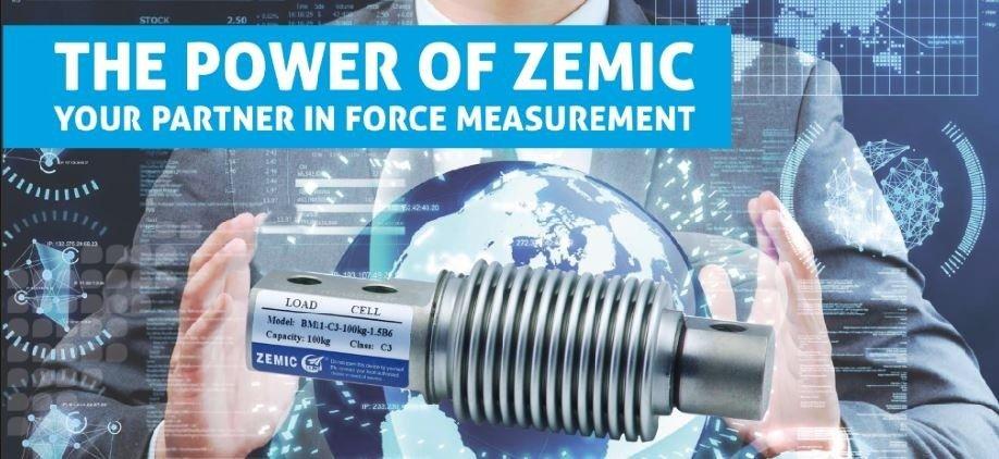 BM11 predictive maintenance force sensor