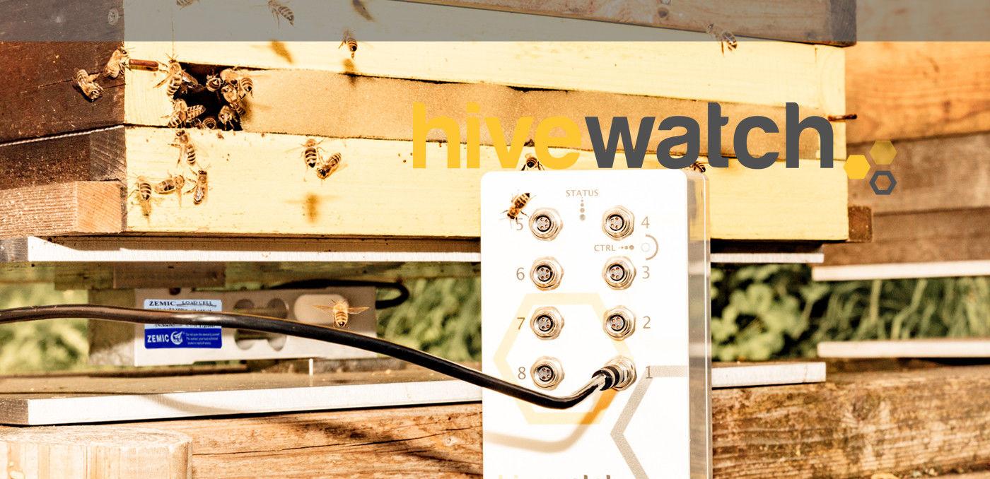 Hivewatch