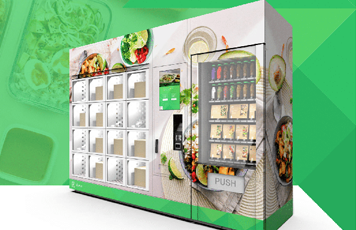 Food Zuply by Innovend