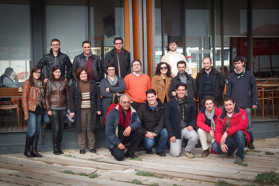 Omnidea engineering team