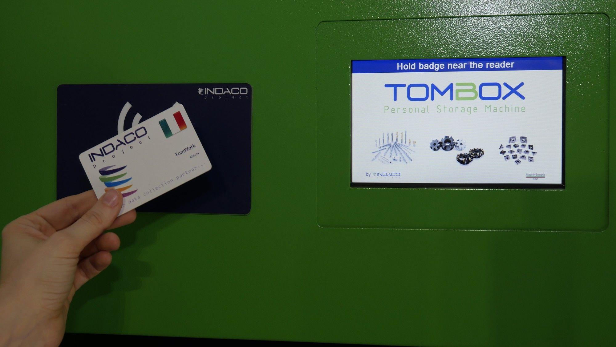 TomBox