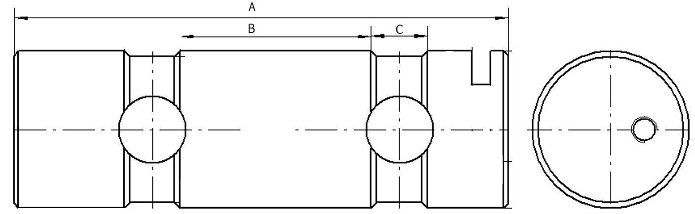 Design your Loadpin