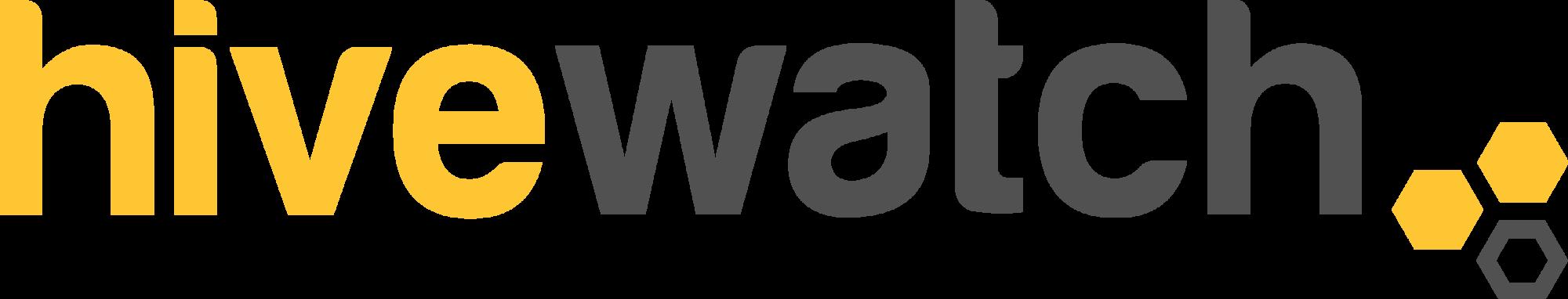 logo Hivewatch