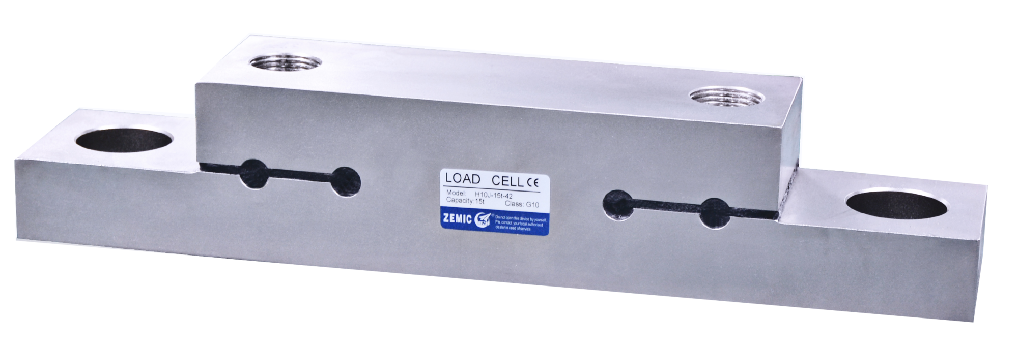 Onboard Load Cells