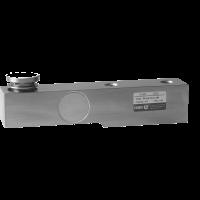 H8 shearbeam krachtopnemer van vernikkeld gelegeerd staal, OIML toegelaten (500kg-50t)