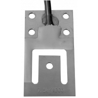 L6P1 Aluminium Planar Beam Wägezelle, OIML zugelassen (7.5kg)