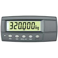 R320 weight indicators