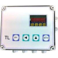 Top-Sensors T2 housing external keypad