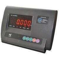 Indicator XK3190-A12E (OIML) for platform scale